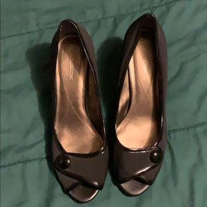 Naturalizer woman's size 9 1/2 heels